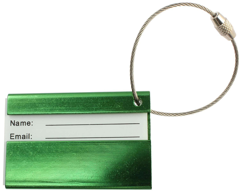 Luggage Tag Clipart Mini luggage tag