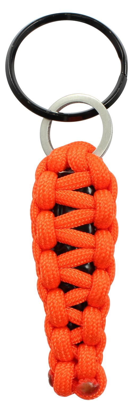 Bison Zipper Pull Survival Pod ™ Key F...