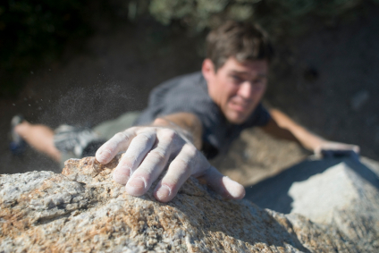 Guidelines for Rock Climbing