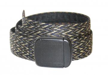 Bison Designs T Lock Belt Small